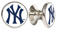 NEW YORK YANKEES MLB DRAWER PULLS / CABINET KNOBS