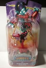 Skylanders Giants Scarlet Ninjini Sealed