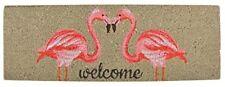 Paillassons, tapis de sol roses sans marque pour la maison