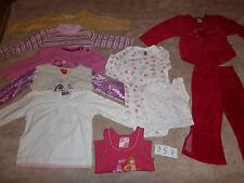 (357) Mädchenbekleidungspaket Gr. 80/86
