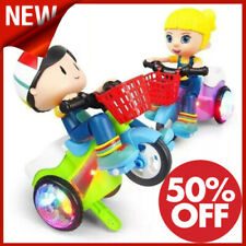 Super Sports Car Stunt Tricycle Toy Children Gifts Kids toys [Buy 2 Get 10% OFF]