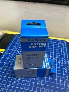 Shimano Deore Outboard Bearing Bottom Bracket English Thread SM-BB52