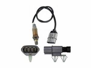 For 2000-2001 Infiniti I30 Oxygen Sensor Upstream Rear Bosch 21543VX 3.0L V6