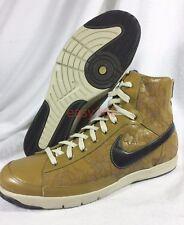 new arrival 369bd 5f170 Nuevo Nike Zoom Blazer de Talla 12 Láser Premium 44.5 (10.5 para hombre de  cuero) 312841