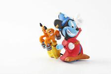Tokyo Disney Resort Exclusive Digenie Sea Mickey Aladdin clockwork toy Figure