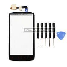 HTC G18 Z715e Sensation XE Top Front Glass PAD Panel Touch Digitizer Replacement