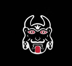 Sticker Stickers Devil Demon Peterandclo Gk