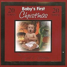 Baby's First Christmas: The Gold Collection by Various Artists (CD, Apr-2007)
