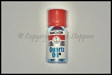 A Fine Quartz Watch Oil for Movements Oiling Repairing Servicing Lubricating 2ml