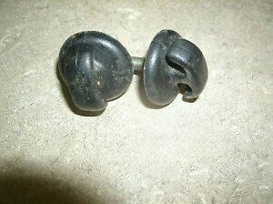 94-99 CADILLAC DEVILLE OEM PAIR OF TAIL LIGHT BOLTS