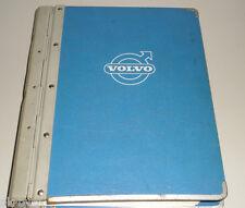 Teilekatalog Volvo 140 / 142 / 144 / 145 ab Baujahr 1973