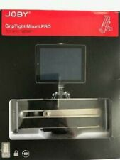 JOBY GripTight PRO Tablet Swivel Mount - JB01394 - Black OPEN BOX