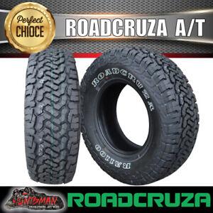 265/70R17 121/118R Roadcruza RA1100 4WD Tyre 10 PLY  265 70 17 All Terrain Tire.