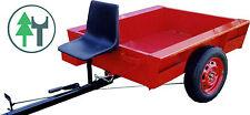 Anhänger HV450 Einachsanhänger für Einachser Einachsschlepper