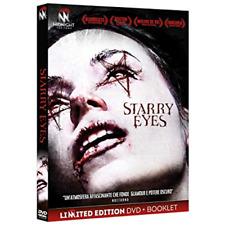 Starry Eyes (Edizione Limitata+Booklet)  [Dvd Nuovo]