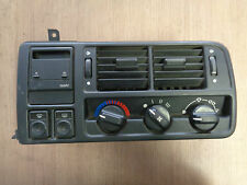 Ford Scorpio Bj.92 Bedienteil Heizung 92GG18K309AC 92GGA014L35AA 91AG18C621AA