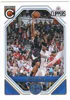 2016-17 Panini Complete Complete Players Insert #6 Chris Paul Clippers
