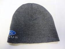 Ford Focus automotive cap hat beanie advertising