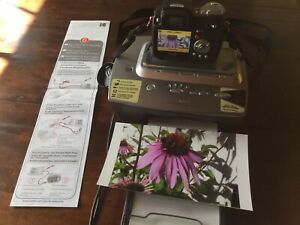 Kodak EASYSHARE DX6490 4.0MP 10x Zoom With Printer And Photo Paper