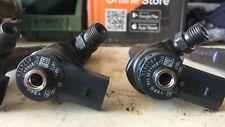 2013 AUDI A4 8K B8 1968cc Diesel INIETTORI ( 0445110 369)