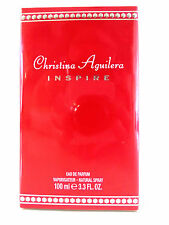Christina Aguilera Inspire 100ml EDP Eau de Parfum Spray