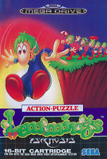 # Lemmings (1) - Sega Mega Drive/MD gioco-TOP #
