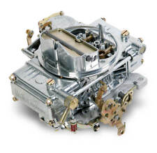 Holley 0-1850SA 600CFM Carburetor w/Manual Choke Vacuum Secondaries