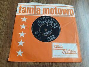 "THE TEMPTATIONS - IT'S GROWING 7"" 1965 UK TAMLA MOTOWN"