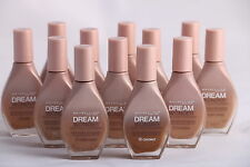 "Maybelline New York Dream Wonder Fluid-Touch Foundation ""CHOOSE YOUR SHADE"""