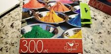 300 Piece Puzzles, Perfect for Your Family, New .. Tikka Powders by Cardinal