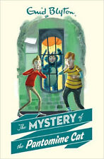 The Mystery of the Pantomime Cat (The Mystery Series), New, Blyton, Enid Book