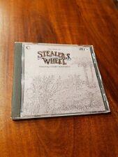 The Best of Stealers Wheel feat. Gerry Rafferty - Musik CD Album *Sehr gut*