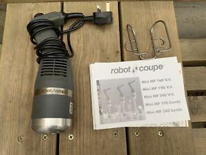 Robot Coupe Mini Mp 190 Vv Stick Blender Body Only 240 V