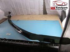 Ultra Guard 36276 Hood Shield Bug Deflector Smoke Fits 87-89 90 91 Ford Bronco