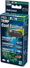 JBL Protemp Coolcontrol Thermostat Controller Aquariums Cooler Cooling Fan
