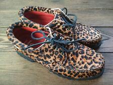 Timberland x Supreme 2019 Lug shoes, size 10.5 Men, Rare, excellent condition