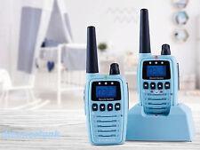 Albrecht Bambini Babysitter Babyphone Babyfon & Babymike gegen Elektrosmog Licht