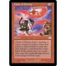 Onslaught Red Uncommon Individual Magic: The Gathering Cards