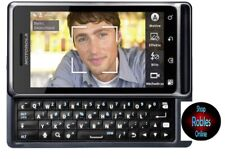 Motorola Milestone2 8GB (without Simlock) 3G 4BAND 5MP GPS WLAN GPS Qwerty Top