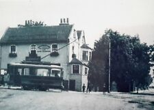 "THE OLD PRINCE OF ORANGE PUB OLD ROAD EAST GRAVESEND KENT 7X5"" REPRODUCED PRINT"