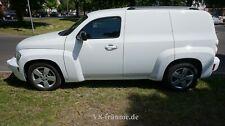 Chevrolet HHR Pickup Hundefänger Werbefahrzeug
