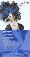 """Golden Boucles d'oreille Moontan Mit dem Welthit """"Radar amour»! par 1973! e CD"""