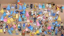 Lot of 114 Disney pvc figures