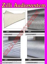 AZ AUDIOCOMP FORCEMAT pannello microforato per lavorazioni con resina epossidica