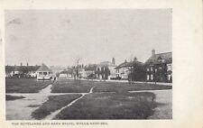 Wells Posted Printed Collectable Norfolk Postcards