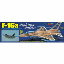 Guillow - GUI1403 - F-16 Fighting Falcon Balsa Kit- 1:30 Scale