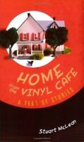 Very Good, Home from the Vinyl Cafe: A Year of Stories, McLean, Stuart, Book