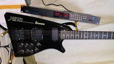 Ibanez X-ING IMG2010 Electric MIDI Guitar System & MC-1 MIDI Guitar Controller