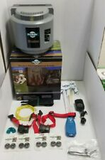New listing PetSafe Pif-300 Wireless Fence Pet Containment System Excellent Condition