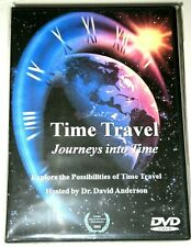 🔴  Time Travel Journey's Into Time
